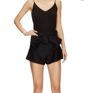 C/MEO Collective bow shorts
